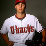 Swallows sign RHP Tony Barnette