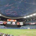 A Baseball Journey from Montreal to Tokyo