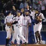 10/29/11 – CL Climax Series First Stage – Tokyo vs Yomiuri (Game 1)