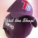 Tokyo Swallows Shop