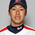 Pitcher Ryo Kawashima sent to Tohoku Eagles in cash trade