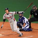 11/3/11 – CL Climax Series Second Stage – Tokyo vs Chunichi (Game 2)