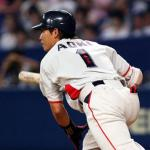 Aoki could play another season in Tokyo