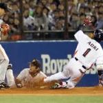 Top Five Tokyo Swallows Posts of 2011