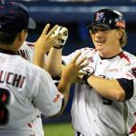 Tokyo Swallows off-season updates: February 27, 2012