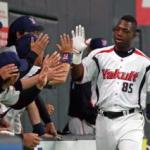 Tokyo Swallows Off-Season Updates: March 6, 2012