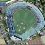 Changes at Jingu Stadium