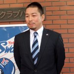 Swallows Injury Update: April 2013