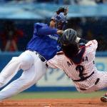 Apr 6th 2013, vs Yokohama