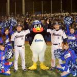 Apr 26th 2013, vs Yomiuri