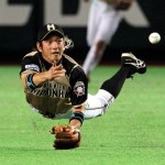 Swallows acquire INF Takahiro Imanami from the Fighters