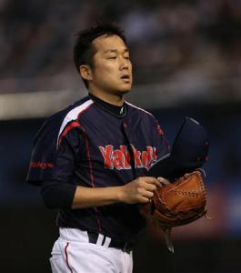 What have you done to good Ishikawa?