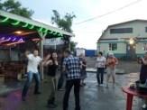 Boozy Blow-Out in Bikin, Russia