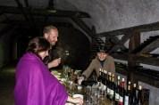 Our wine marathon in Georgia