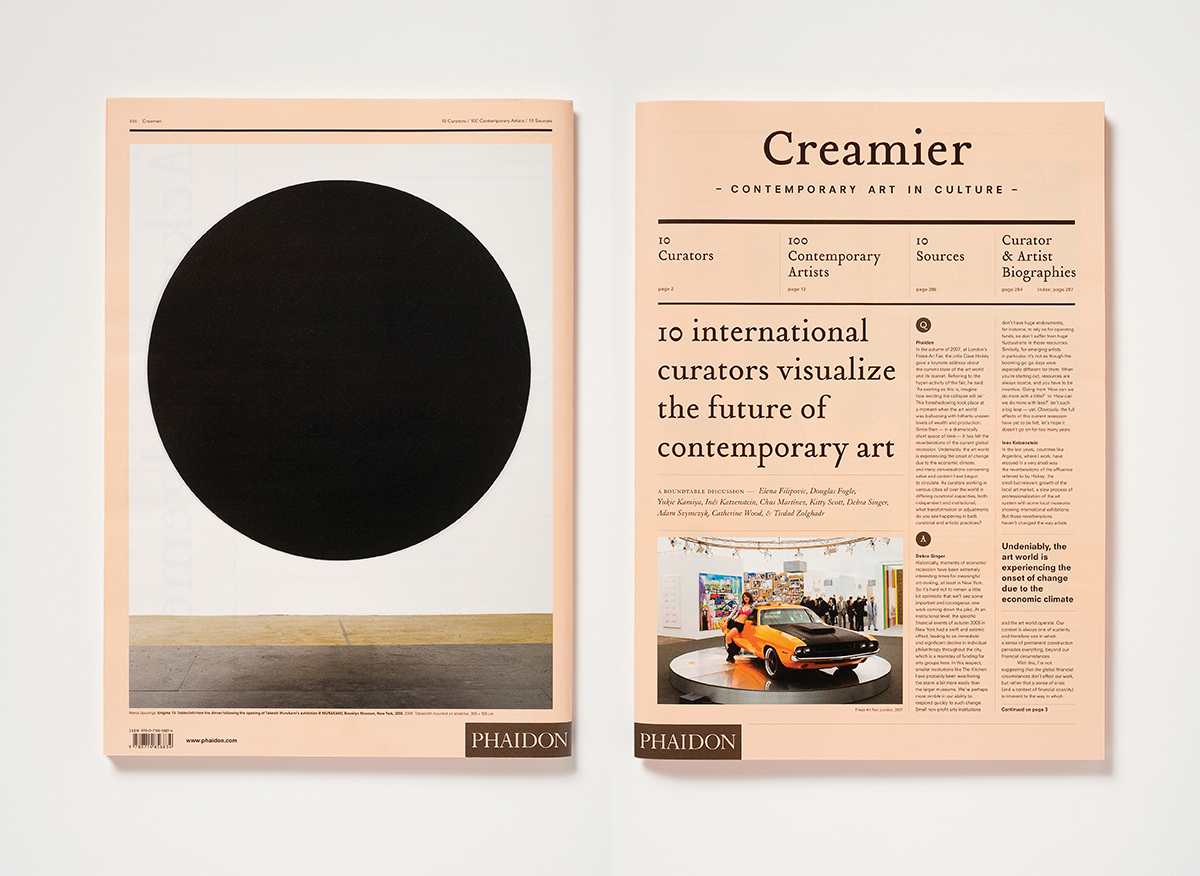 Sonya Dyakova|Creamier. Contemporary Art in Culture.