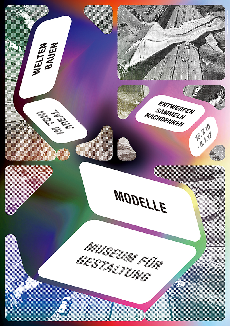 Ralph Schraivogel|Modelle / Models
