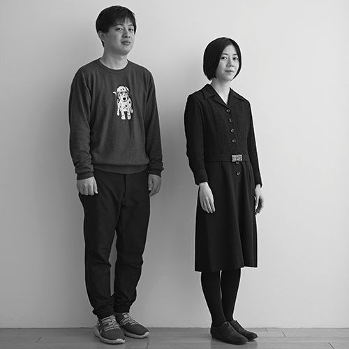 伊東友子 + 時里 充