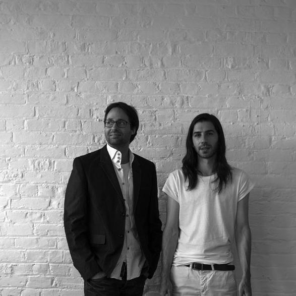 Henrik Kubel + Scott Williams