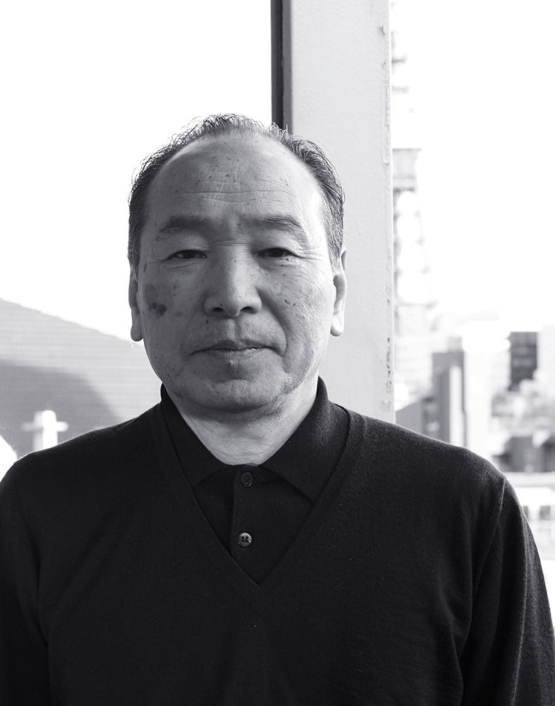 Tsuguya Inoue