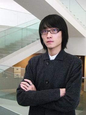 Lian Jie