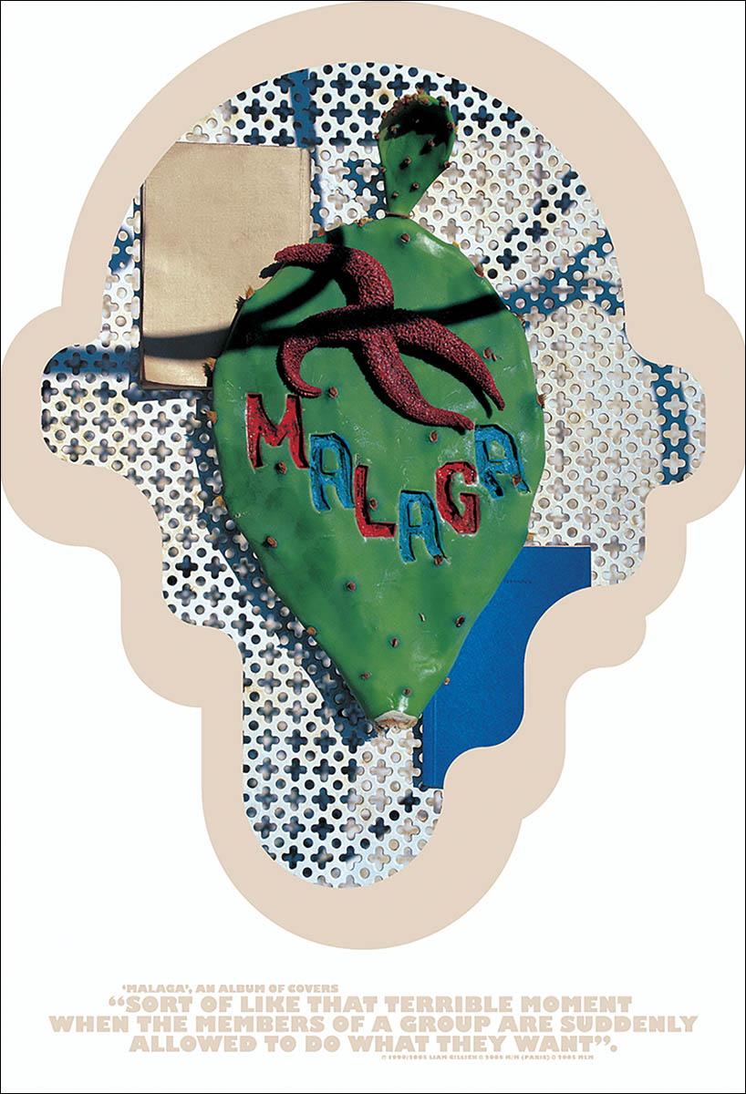 M/M (Paris)|MALAGA