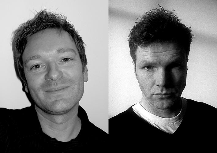 チェル・エクホルン+ジョン・フォース