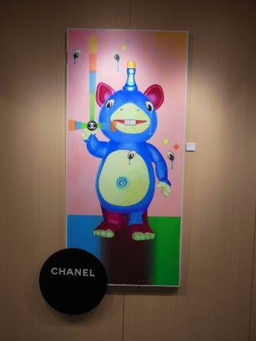 徳島街角美術館展 / 2011 | 展覧会(阿波銀ホール)