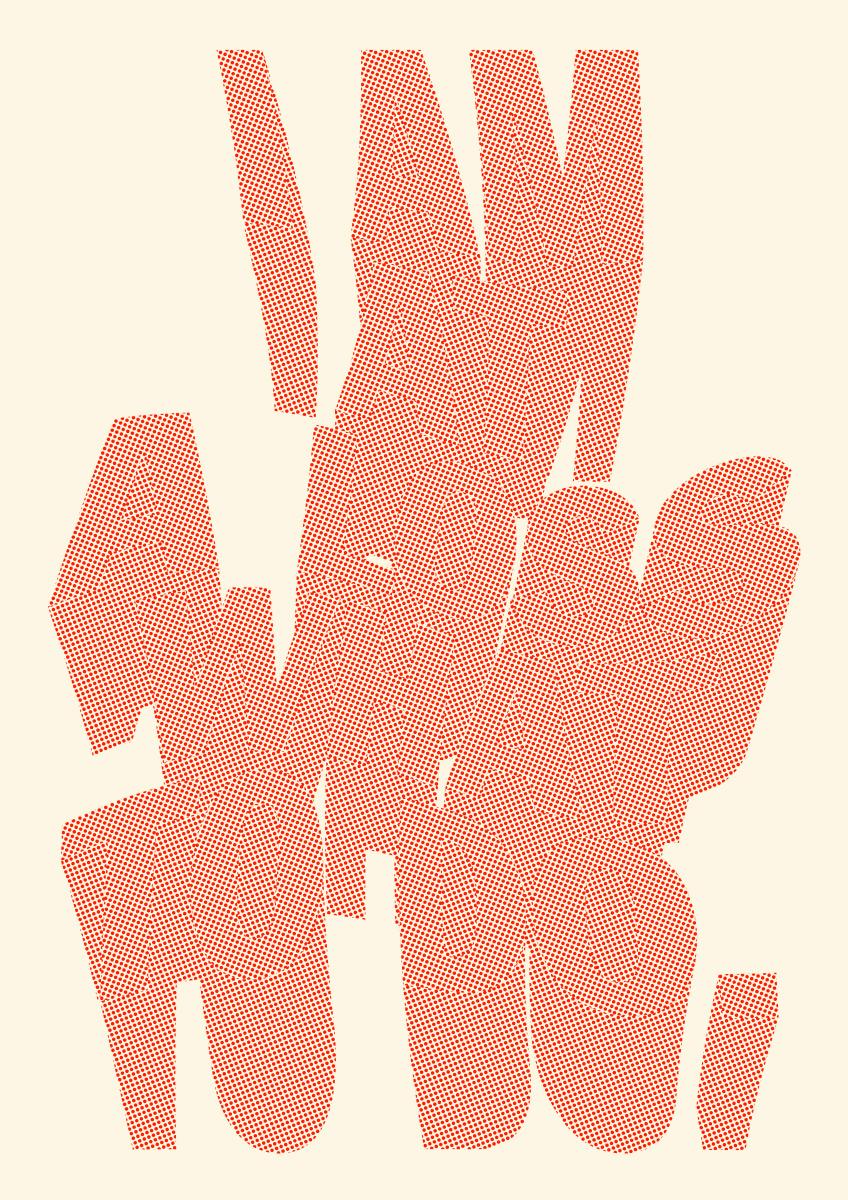 I AM AT A LOSS / 2010 | Poster