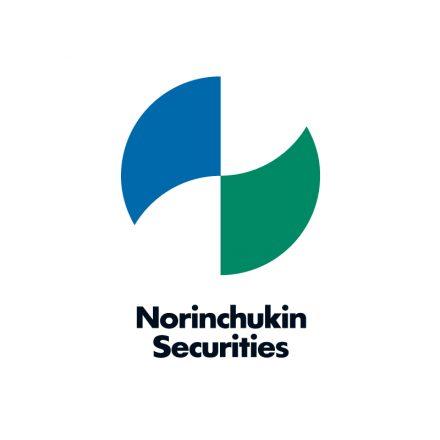 Norinchukin Securities / 1993 | Branding