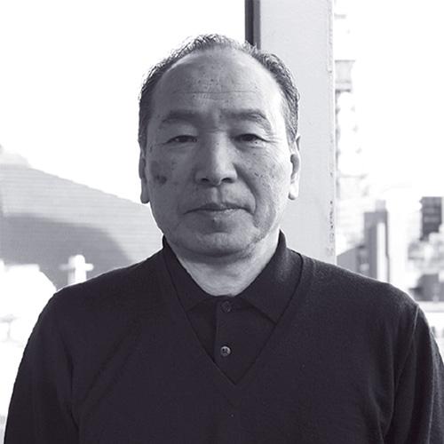 Inoue, Tsuguya