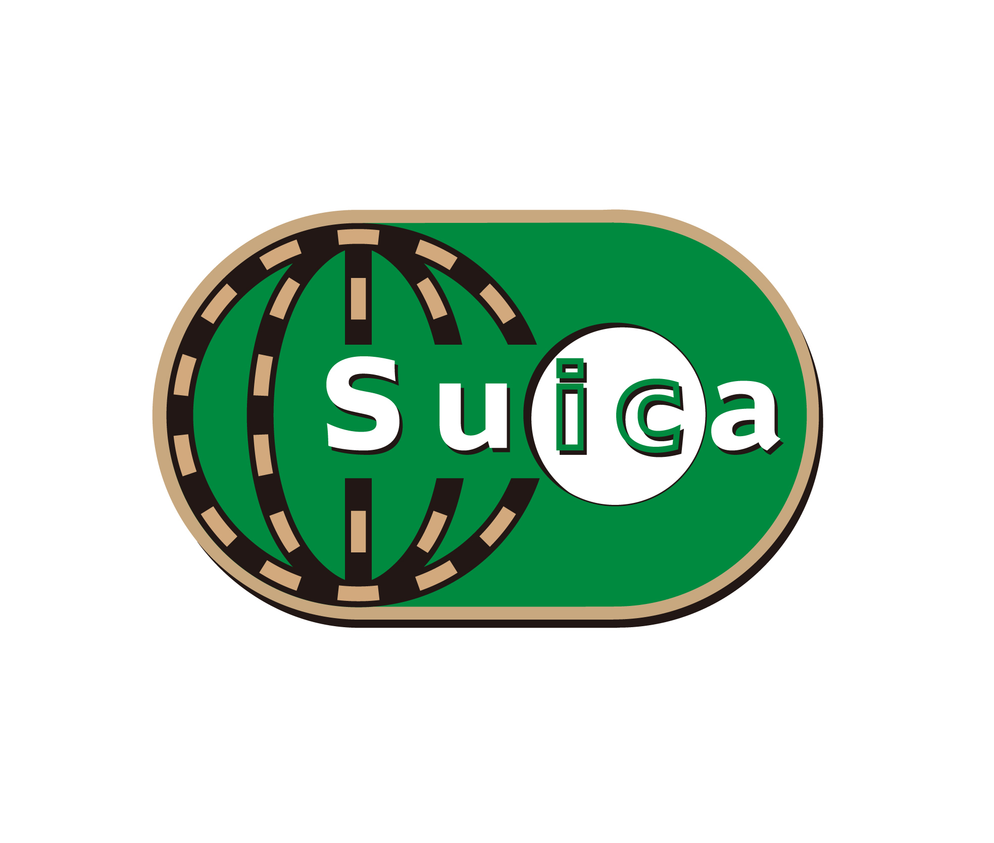 Suica | Logo Mark
