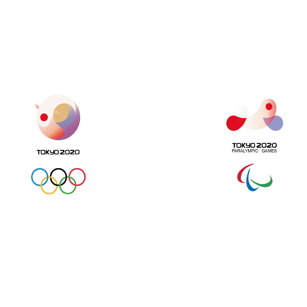 東京2020大会エンブレム選考にご応募/2015 | サイン