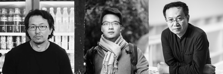 Jia Yang + Yichao Xu + Yin Qiu