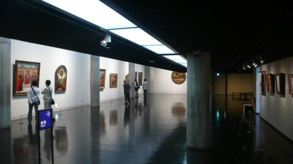 National Museum Of Western Art Tokyo Tokyowing'