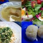 食を整え体と心を整えていく、「おにぎりと味噌汁と私」4カ月目スタートです。