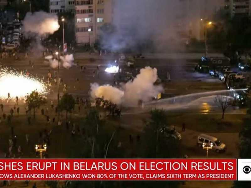 protest in Minsk 10.8.20