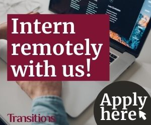 Remote Internships at Transitions