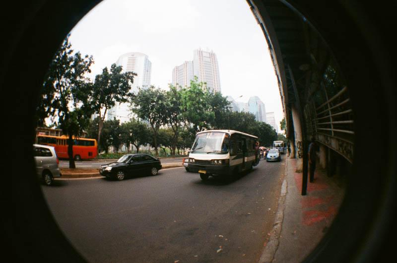 commuting life 2