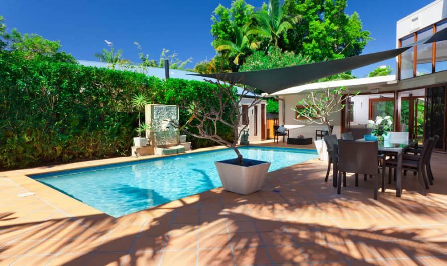 Área Gourmet com piscina- quer saber como fazer?