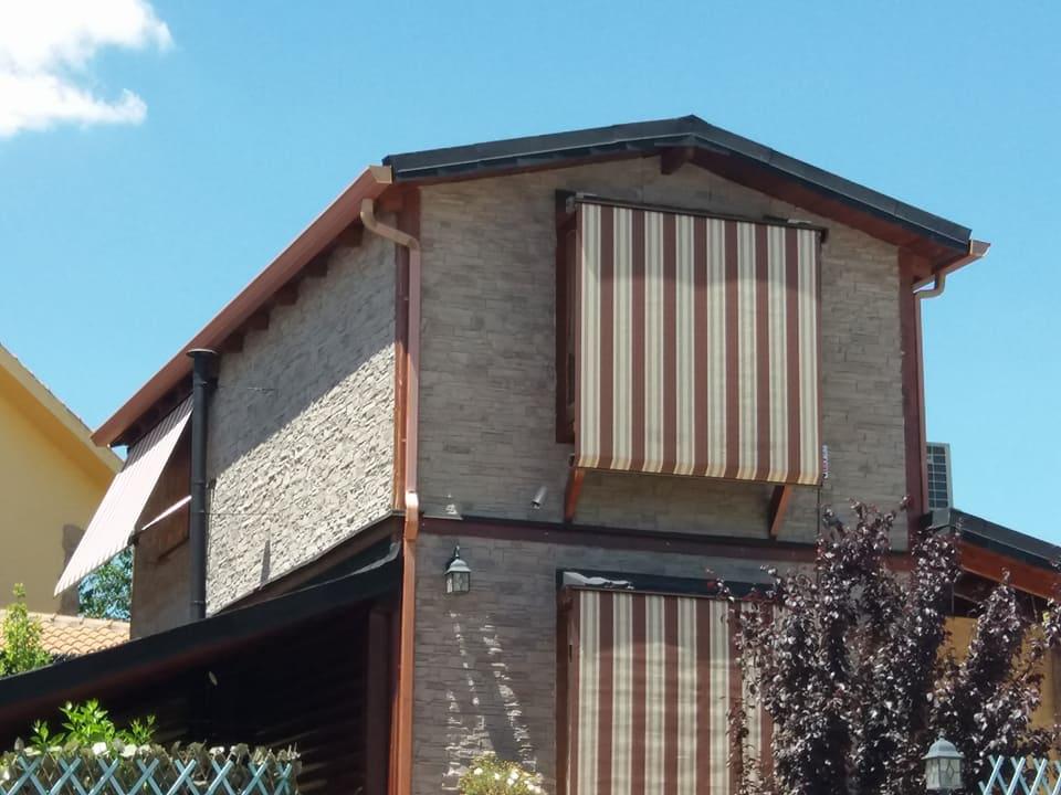 Toldos para balcones y ventanas