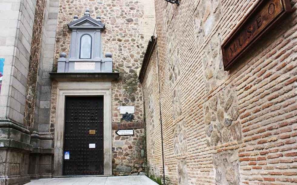 Convento de Santo Domingo el Antiguo de Toledo - Ruta Cristiana