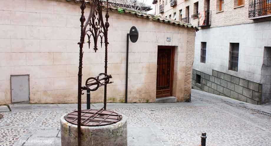 El Pozo Amargo Toledo