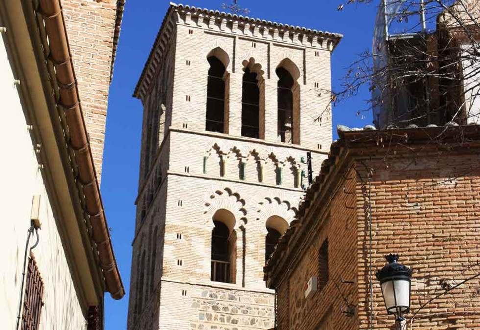Iglesia de Santo Tomé de Toledo- Ruta Cristiana