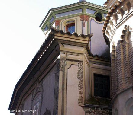 Iglesia de Santa Justa y Rufina Toledo
