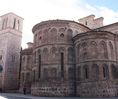 Ruta Mudéjar por Toledo