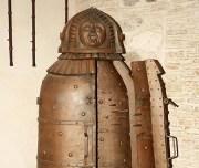 Exposición de Instrumentos de Tortura en Toledo
