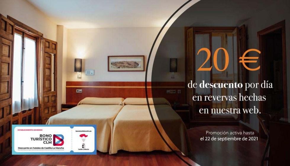 Bono Hotel Santa Isabel