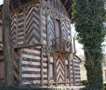 Casa del Corcho de Toledo