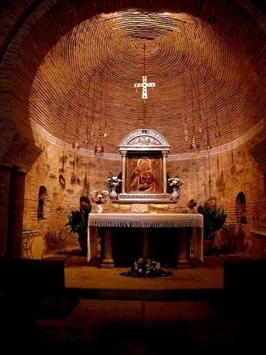 Ermita Ntra. Sra. de la Natividad