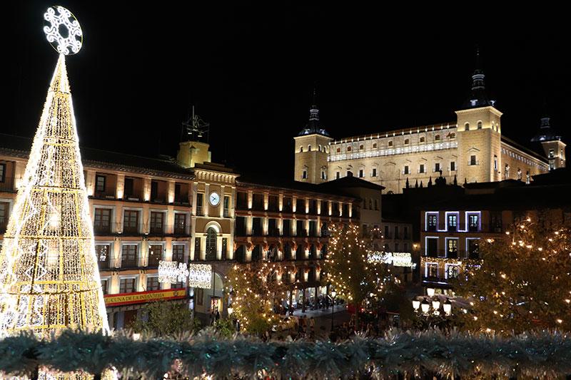 Programa Navidad Toledo 2019-2020